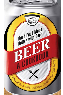 Beer A Cookbook