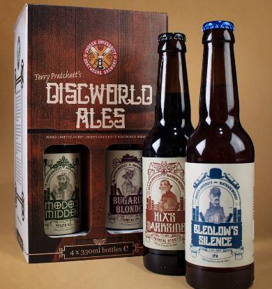 Discworld Ales
