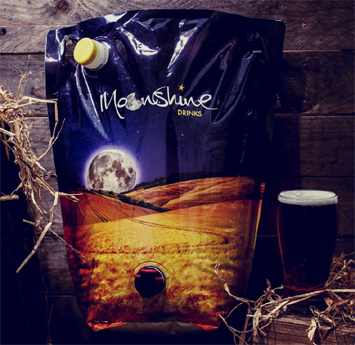 Moonshine Drinks Brewing Kits