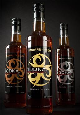 Todka Vodka