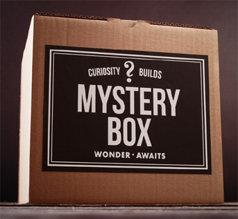 Firebox Mystery Boxes