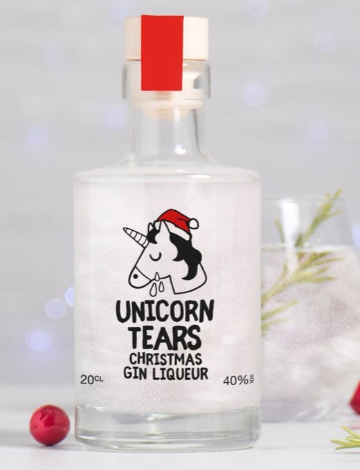 how to make unicorn tears
